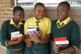 Atsikana Pa Ulendo  (Girls on the Move), Malawi