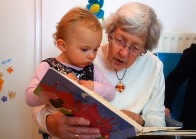1000×5 Early Childhood Literacy